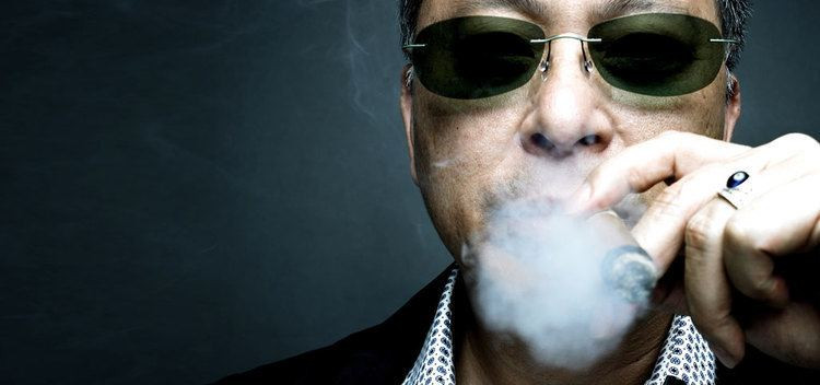 Johnnie To headercuratorprofilejpg