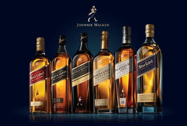 Johnnie Walker Johnnie Walker Scotch Buy Online or Send as a Gift ReserveBar