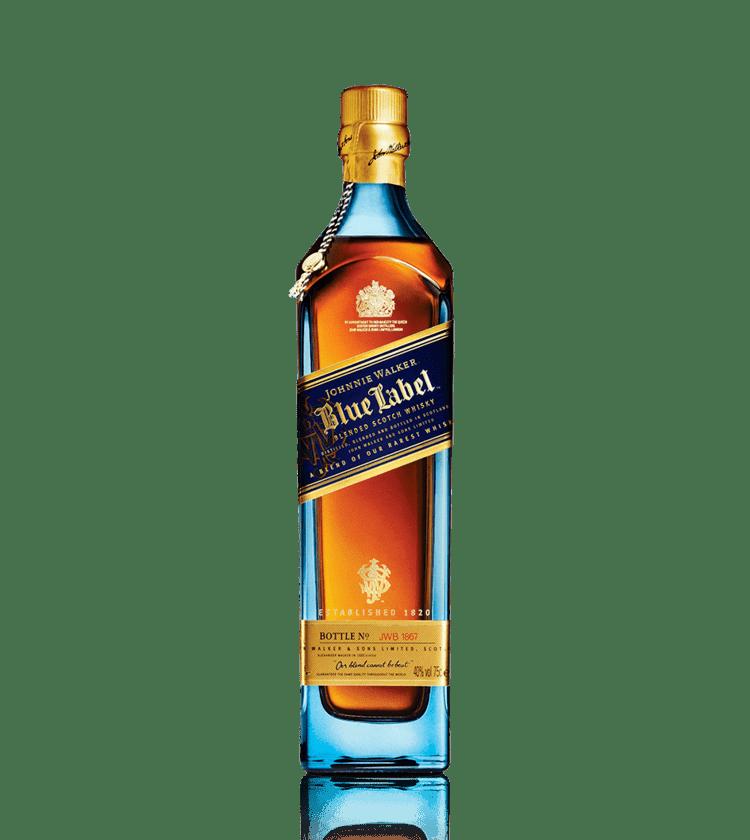 Johnnie Walker The Home of Johnnie Walker Whisky