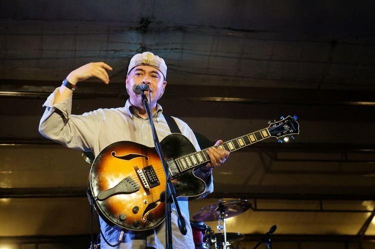 Johnny Alegre Johnny Alegre Affinity Stories Album Launch Wazzup Pilipinas News