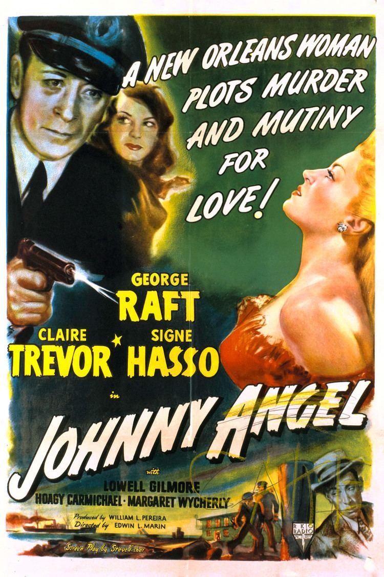 Johnny Angel wwwgstaticcomtvthumbmovieposters599p599pv