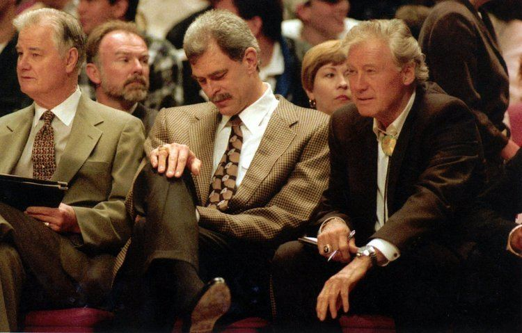 Johnny Bach Johnny Bach dies at 91 Michael Jordan He was more than a coach to