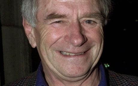 Johnny Ball Johnny Ball 39abused by environmentalists39 over climate