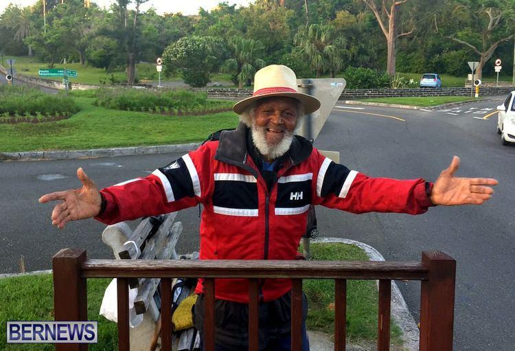 Johnny Barnes Bermuda Icon Johnny Barnes Dies At 93 Bernews Bernews