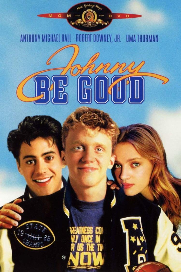 Johnny Be Good wwwgstaticcomtvthumbdvdboxart10687p10687d