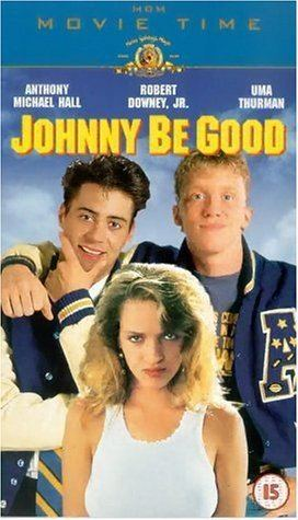 Johnny Be Good Johnny Be Good 1988