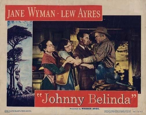 Johnny Belinda (1948 film) Johnny Belinda 1948 film Alchetron the free social encyclopedia
