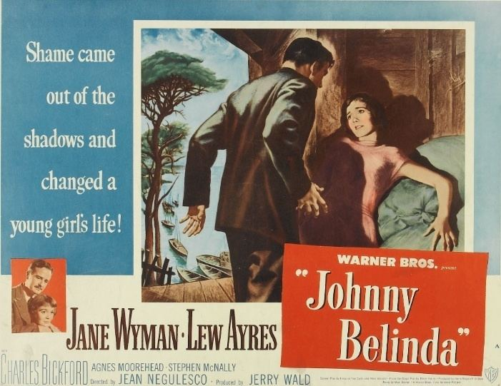Johnny Belinda (1948 film) Johnny Belinda Sept 14 1948 OCD Viewer
