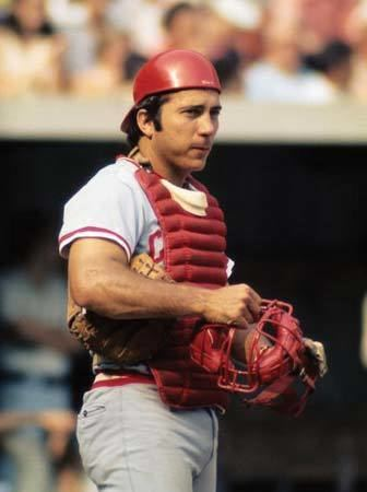 Johnny Bench Detailed Biography With Photos Videos