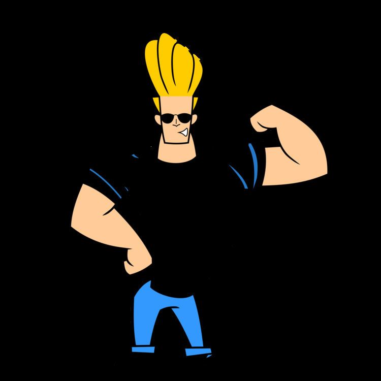 Johnny Bravo - Alchetron, The Free Social Encyclopedia