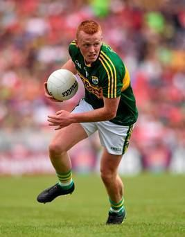 Johnny Buckley (Gaelic footballer) Johnny Buckley ready to take centre stage after too long on the