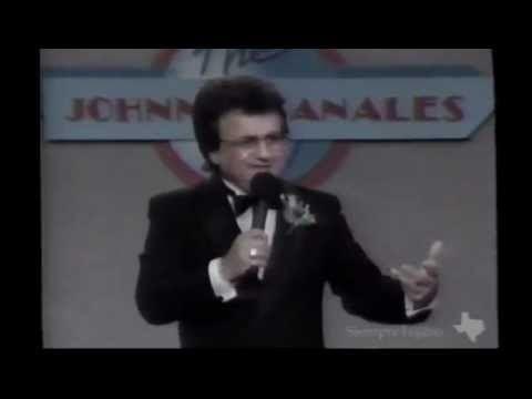 Johnny Canales httpsiytimgcomvicC86AxhZ6dghqdefaultjpg
