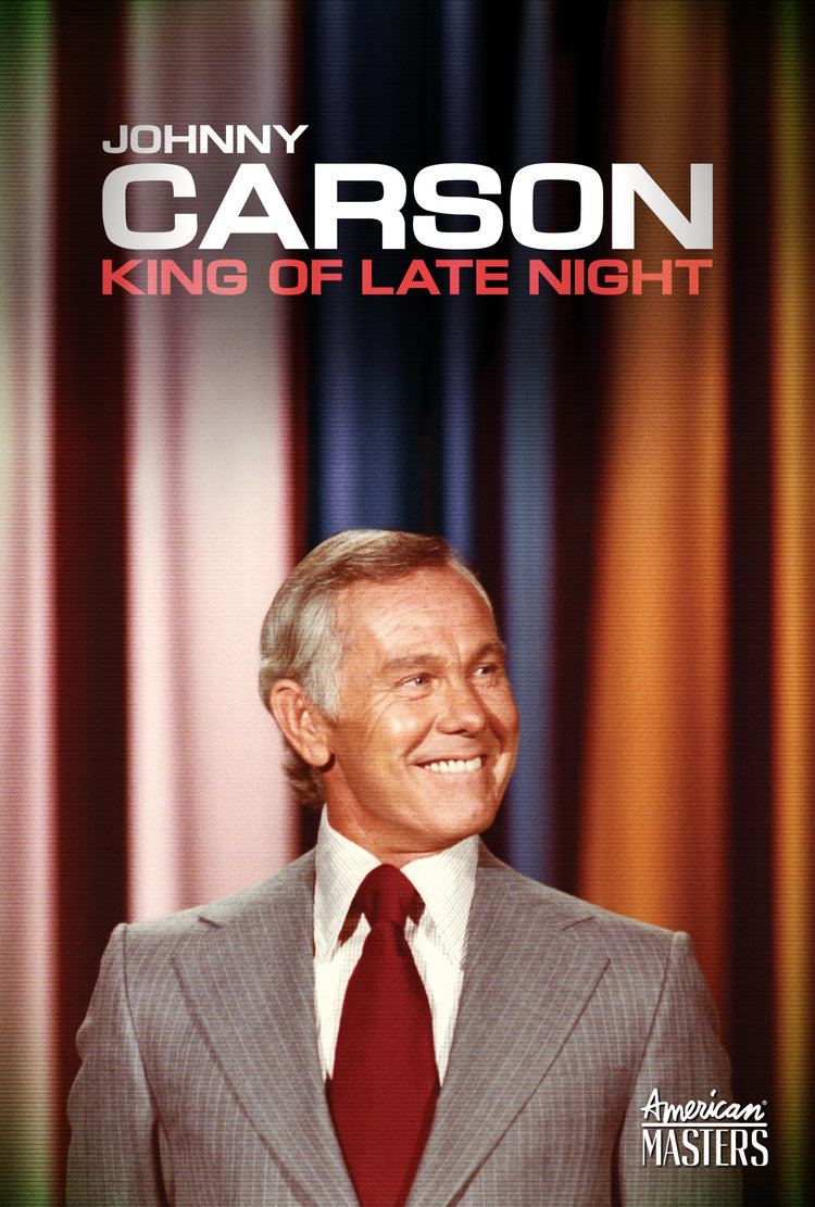 Image result for Johnny Carson: King of Late Night