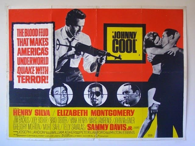 Johnny Cool 2nd First Look Johnny Cool