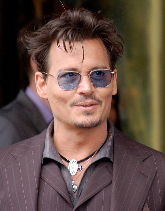 Johnny Depp Johnny Depp Wikipedia