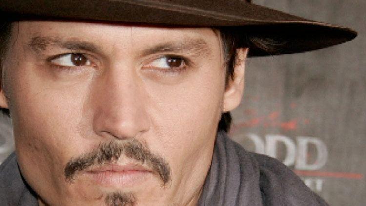 Johnny Depp Johnny Depp Film Actor Director Biographycom