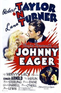 Johnny Eager Johnny Eager Wikipedia