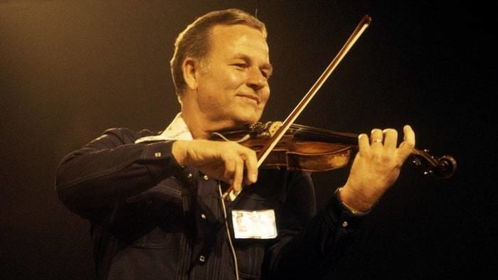 Johnny Gimble Legendary Fiddle Player Johnny Gimble Dead at 88 Rolling Stone