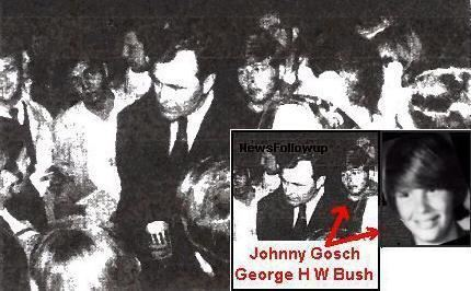 Johnny Gosch Johnny Gosch clandestine rage revealed