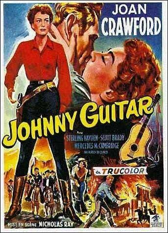 Johnny Guitar Ricks Cafe Texan Johnny Guitar A Review