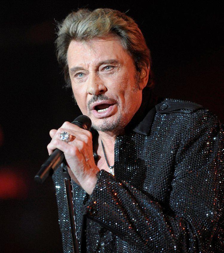 Johnny Hallyday Johnny Hallyday Trois concerts au Stade de France pour