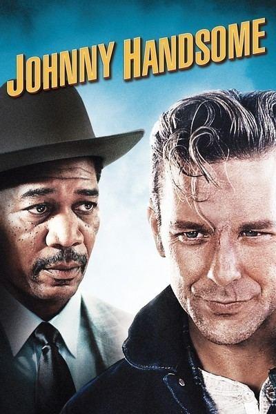 Johnny Handsome Johnny Handsome Movie Review Film Summary 1989 Roger Ebert
