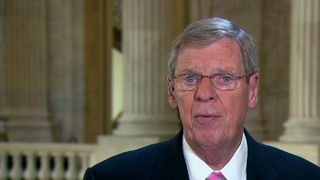 Johnny Isakson Sen Isakson changes vote to no on Syria strike now