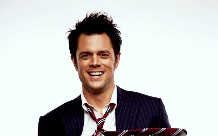 Johnny Knoxville Johnny Knoxville Small Steps Project