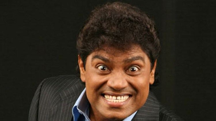 Johnny Lever Story Behind The Name Johnny Lever YouTube