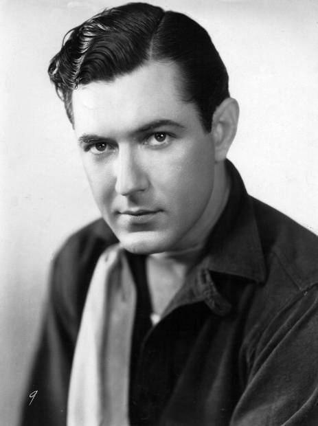 Johnny Mack Brown Johnny Mack Brown Football Hero and Movie Star The