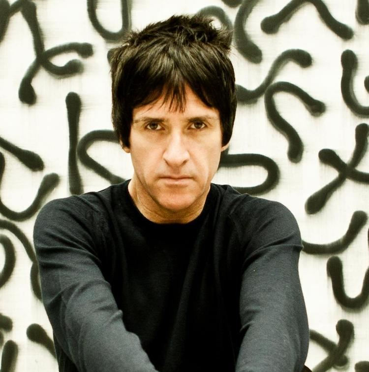Johnny Marr Johnny Marr The Messenger Album Review The Fire Note
