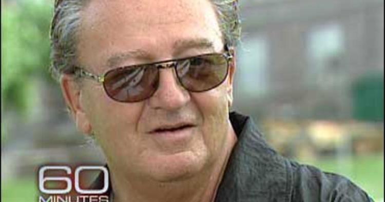 Johnny Martorano John Martorano The Executioner CBS News