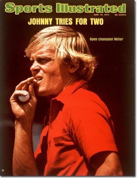 Johnny Miller ARMCHAIR GOLF BLOG The Genius of Johnny Miller