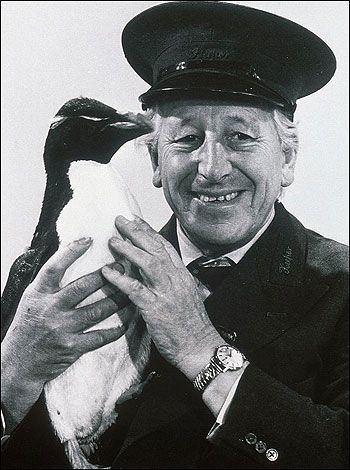 Johnny Morris Do you remember Johnny Morris making wildlife fun for