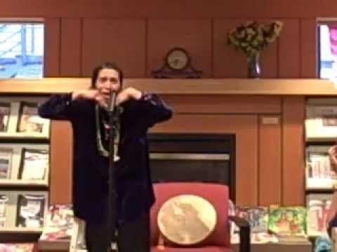 Johnny Moses Johnny Moses Northwest Native American storyteller presents