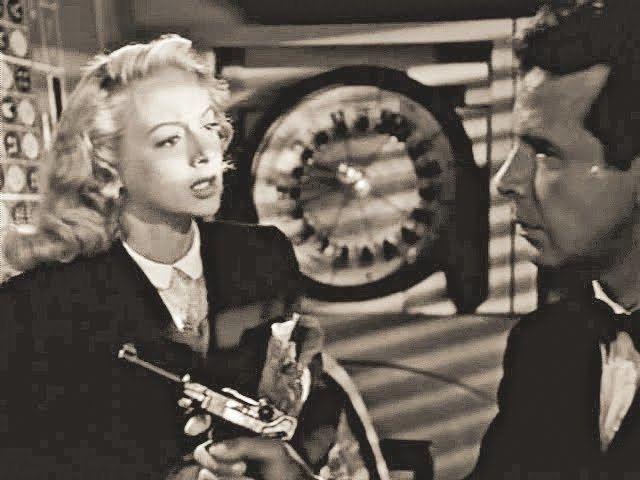 Johnny O'Clock WEIRDLAND Johnny OClock 1947 directed by Robert Rossen Full Movie