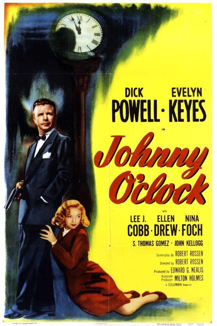 Johnny O'Clock wwwgstaticcomtvthumbmovieposters41236p41236