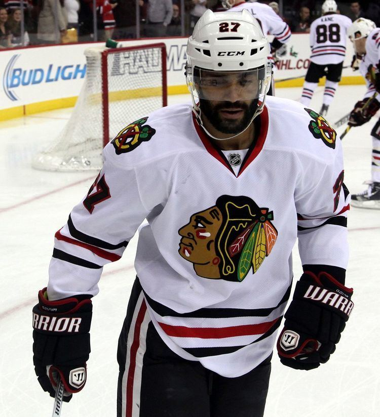 Johnny Oduya Johnny Oduya Simple English Wikipedia the free encyclopedia