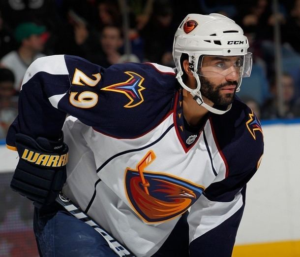 Johnny Oduya Hockey for the Ladies Eastern Conference Eye Candy Johnny Oduya