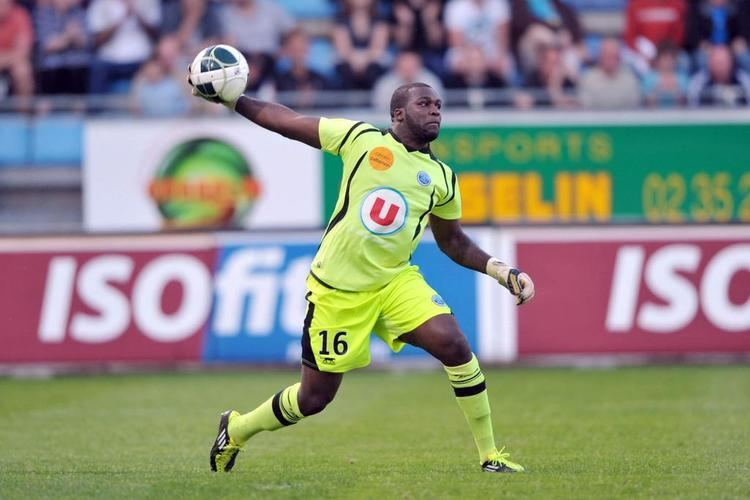 Johnny Placide Haiti Tempo Foot slection Johny Placide absent pour 3