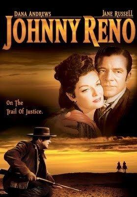 Johnny Reno Johnny Reno Trailer YouTube