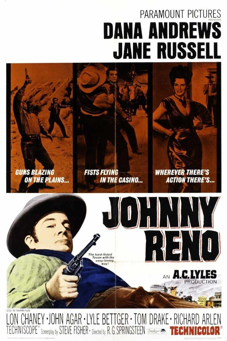 Johnny Reno wwwgstaticcomtvthumbmovieposters14397p14397