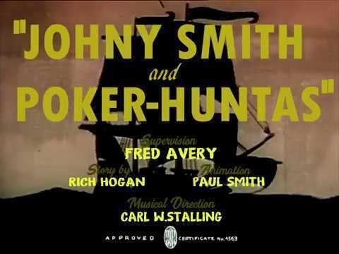 Johnny Smith and Poker-Huntas httpsiytimgcomviy0JVoGFAWhQhqdefaultjpg