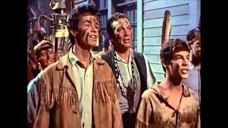 Johnny Tremain (film) Walt Disneys Johnny Tremain The Sons of Liberty 1957 YouTube