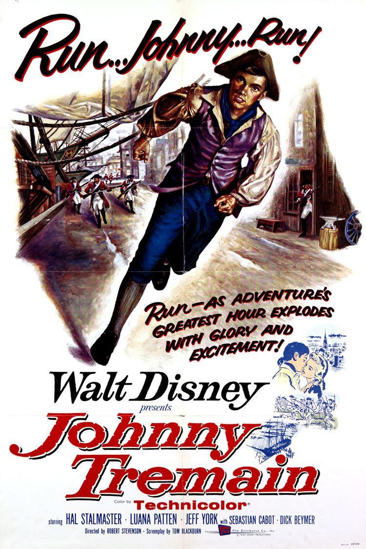 Johnny Tremain (film) wwwgstaticcomtvthumbmovieposters43808p43808