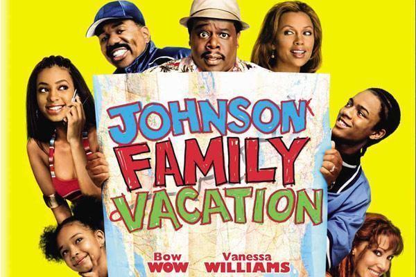 Johnson Family Vacation Johnson Family Vacation etv