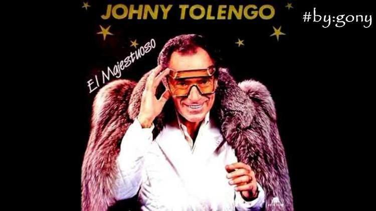 Johny Tolengo, el majestuoso Johny Tolengo El Majestuoso YouTube