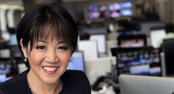 Joie Chen Joie Chen on life at Al Jazeera in DC POLITICO