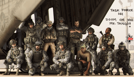 Joint Task Force 2 Joint Task Force 2not 1 but 2