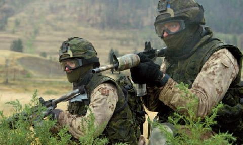 Joint Task Force 2 Joint Task Force 2 Discover Military